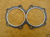 Cylinder Head Gasket,Triumph 750 Twin,Composite 1978-1985, 71-4619